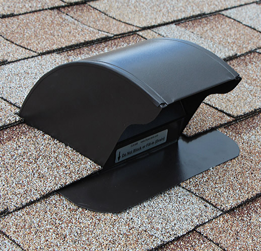 Dryer Roof Vent