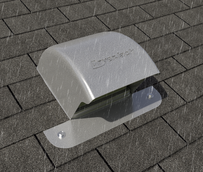 Weather Proof Roof Vent